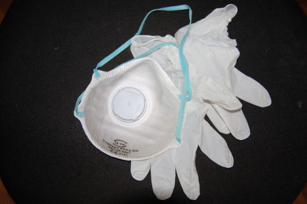 FFP3 Atemschutz – wie sinnvoll bei der Maskenpflicht?
