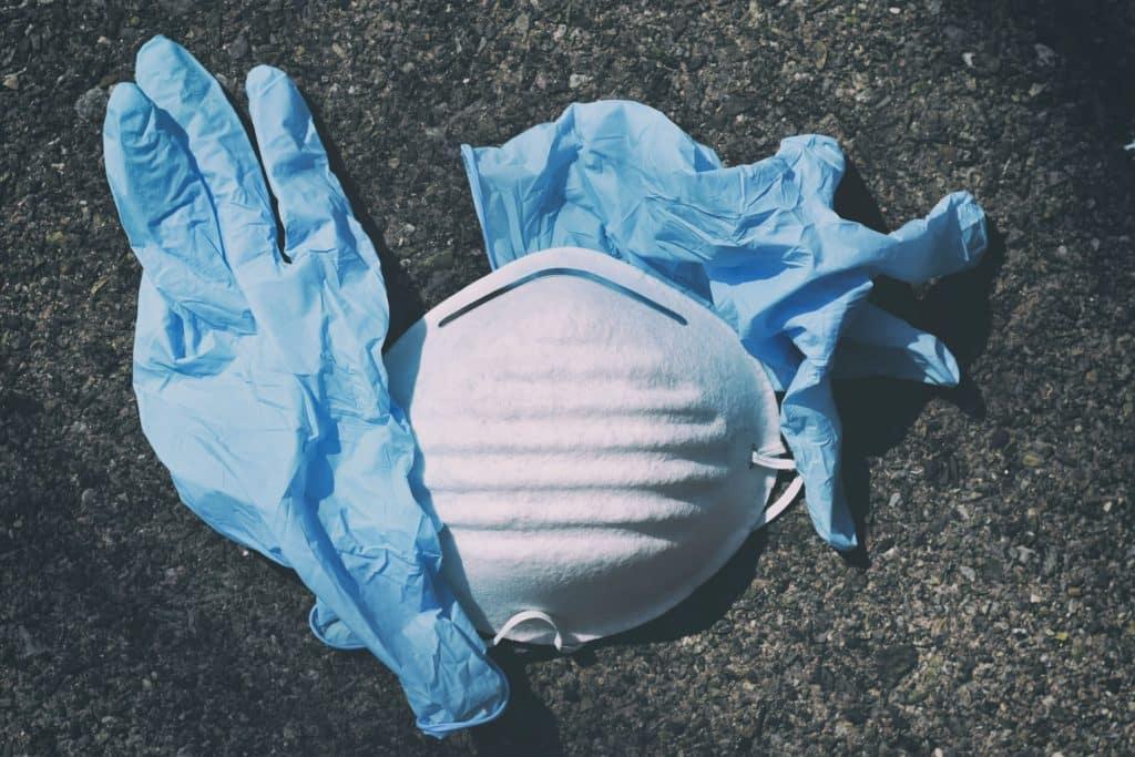 Medizinische Schutzausrüstung