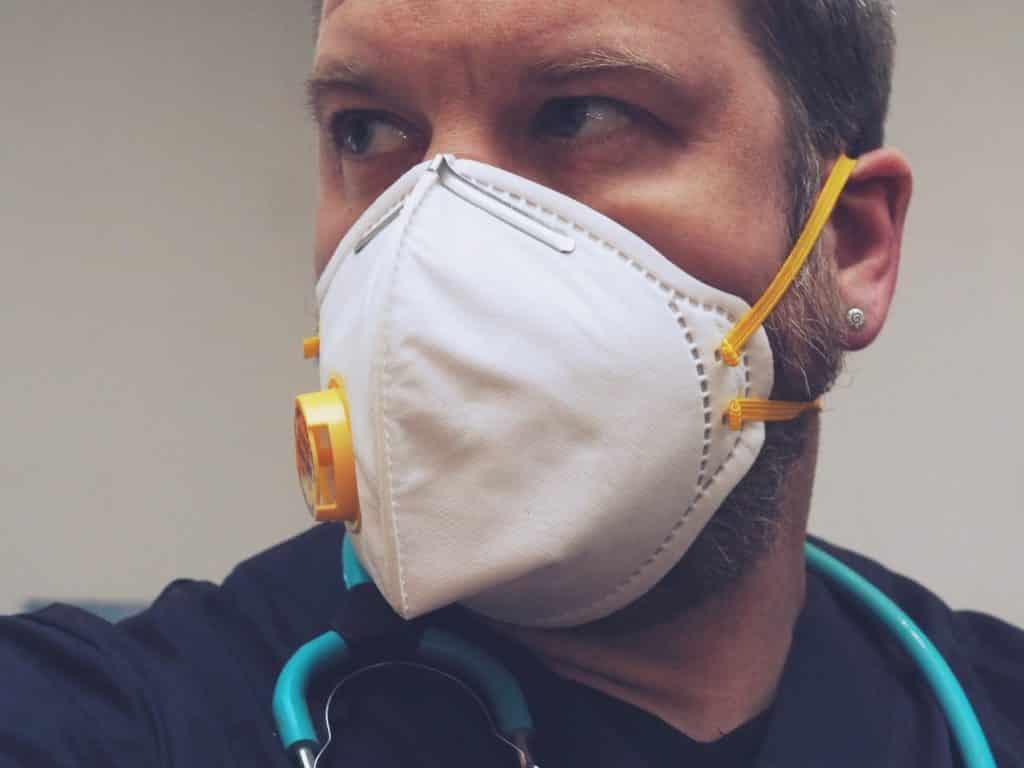 Warum wird das Tragen von FFP3 Masken empfohlen?