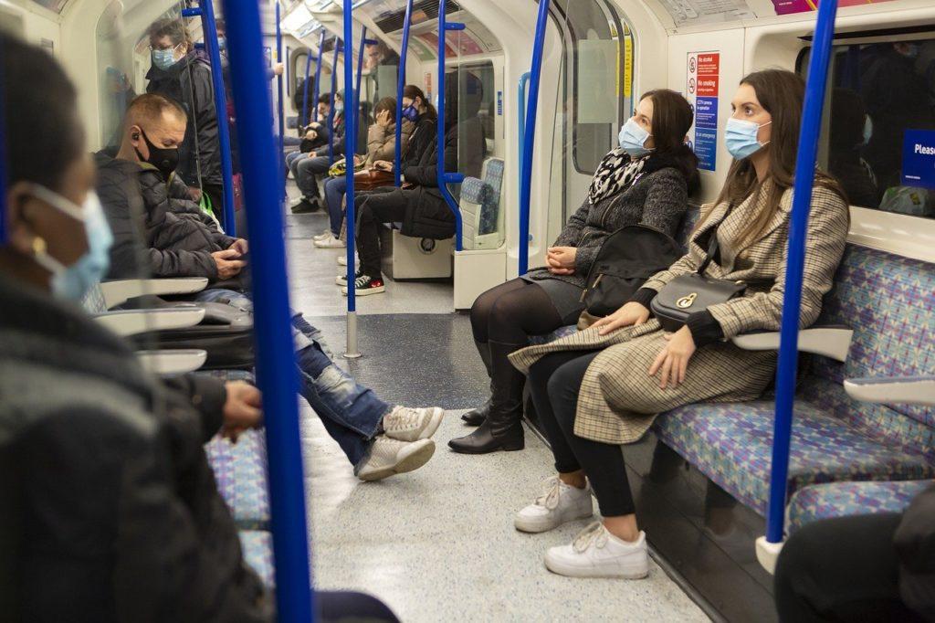 Schützen Atemschutzmasken vor Pandemie?