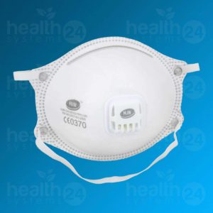 HJR-CN100-05 FFP3 Maske